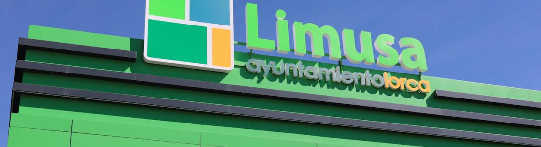 Instalaciones para base operativa y logística Limusa
