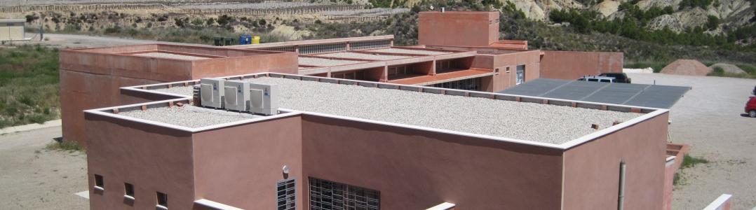 Parque arqueológico La Bastida
