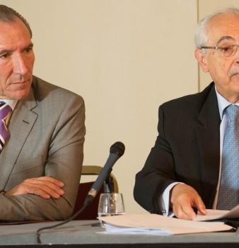 ASEFMA insiste en la insuficiente inversión española en mantenimiento de carreteras