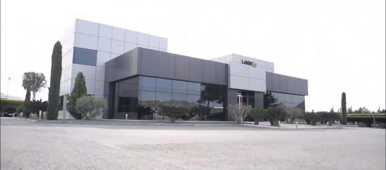 Pavimentos Asfálticos Lario estrena nuevas oficinas
