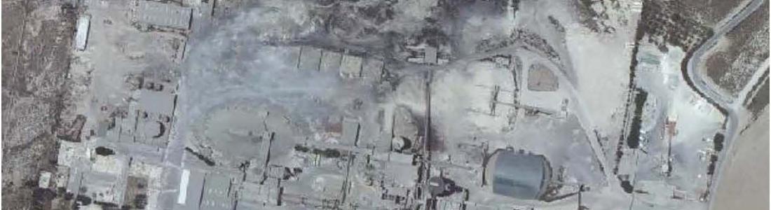 Movimiento de Tierras y Demoliciones  Nuevo Matadero de Lorca