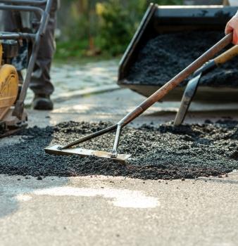 Slurry, la técnica de conservación de pavimentos más versátil